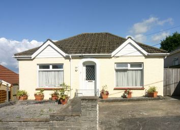 Thumbnail 2 bed bungalow for sale in Llynfa Road, Penclawdd, Swansea