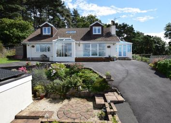 Thumbnail 4 bed property to rent in Walton Down, Walton-In-Gordano, Clevedon