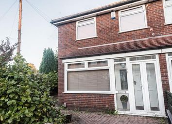 Thumbnail 2 bedroom semi-detached house for sale in Farcroft Avenue, Radcliffe, Manchester, Greater Manchester