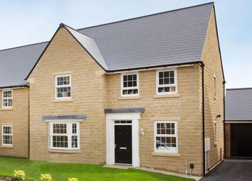 """Thumbnail 4 bed detached house for sale in """"Holden"""" at Healey Houses, Huddersfield"""