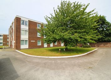 Thumbnail 2 bed flat for sale in Wyre Court, Fleetwood, Lancashire