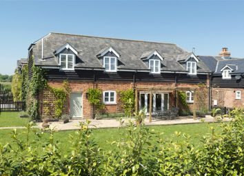 Thumbnail 3 bed detached house for sale in Church Street, Seal, Sevenoaks