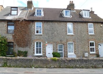 Thumbnail 2 bed terraced house to rent in Hartnup Street, Maidstone