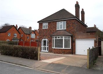 Thumbnail 3 bed detached house to rent in Bruce Road, Lincoln