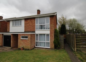 Thumbnail 4 bedroom property to rent in Hunstanton Avenue, Harborne, Birmingham