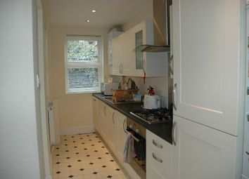 Thumbnail 3 bed terraced house to rent in Broad Lane, London
