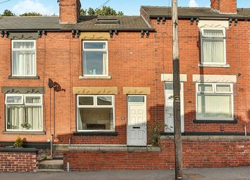 Thumbnail 2 bedroom terraced house for sale in Hackthorn Road, Sheffield
