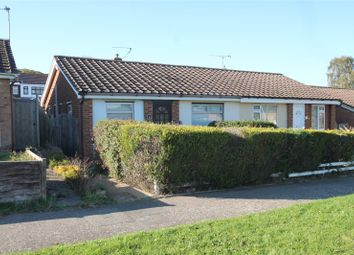 Thumbnail 2 bed bungalow for sale in Mead Green, Lordswood, Kent