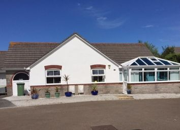 Thumbnail 3 bed detached bungalow for sale in Pordenack Close, St. Ives