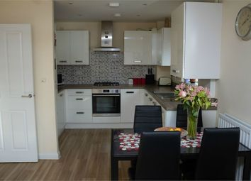Thumbnail 2 bedroom flat for sale in Celandine View, Soham, Ely, Cambridgeshire