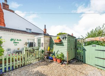Thumbnail 1 bedroom semi-detached bungalow for sale in St Marys Road, Meare, Glastonbury
