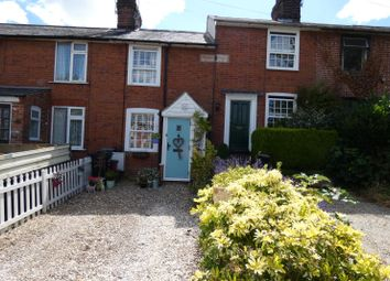 Thumbnail 2 bed terraced house for sale in New Road, Mistley, Manningtree