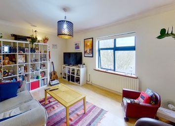 Thumbnail 1 bed flat to rent in Casson Street, Aldgate, London