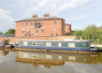 Thumbnail 2 bed flat for sale in Trent Court, Stafford Road, Stone