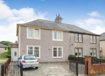 2 bed flat for sale in Barrie Street, Methil, Leven KY8