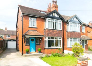5 bed semi-detached house for sale in Becketts Park Drive, Leeds, West Yorkshire LS6