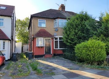 Thumbnail 1 bed flat to rent in Sefton Avenue, Mill Hill