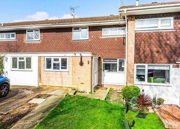 Woodley, Reading RG5. 3 bed terraced house for sale