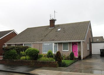 Thumbnail 2 bedroom bungalow for sale in Rothbury Avenue, Gosforth, Newcastle Upon Tyne