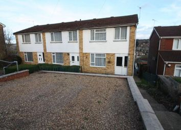 Thumbnail 3 bed end terrace house for sale in Telford Way, High Wycombe