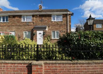 Thumbnail 2 bed property for sale in Carrhouse Road, Belton, Doncaster