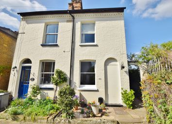 Thumbnail 2 bed semi-detached house for sale in Talbot Road, Twickenham