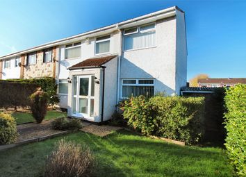 Thumbnail 4 bed end terrace house for sale in Littledean, Yate, South Gloucestershire