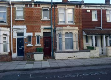 Thumbnail Room to rent in Preston Road, Portsmouth