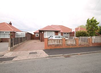 Thumbnail 3 bedroom semi-detached bungalow to rent in Bankfield Road, Sale, Cheshire