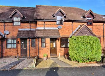 Thumbnail 2 bed terraced house to rent in Pine View, New Street, Ledbury, Herefordshire