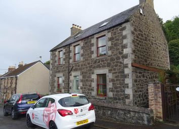 Thumbnail 2 bed flat to rent in Anderson Street, Newburgh, Cupar