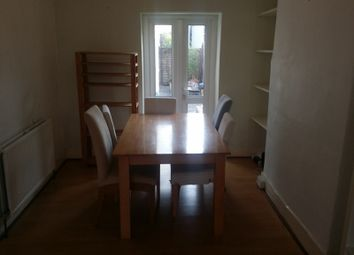 Thumbnail 4 bed town house to rent in Hawksley Road, London