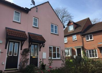 Thumbnail 3 bed end terrace house for sale in Flax Meadow Lane, Axminster