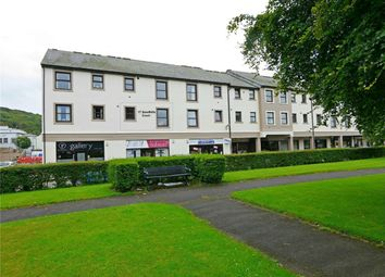 Thumbnail 2 bedroom flat for sale in 17 Sandhills Court, Queen Street, Whitehaven, Cumbria