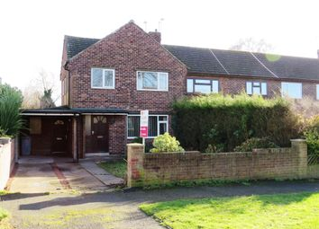 Thumbnail 3 bed end terrace house for sale in Portland Place, Sutton, Retford