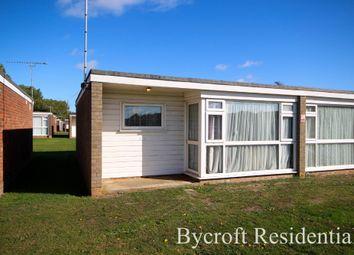 Thumbnail 2 bedroom property for sale in Bermuda, Newport Road, Hemsby