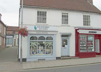 Thumbnail Retail premises to let in 105, High Street, Uckfield