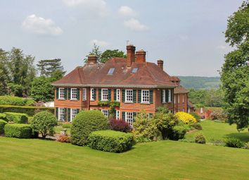 Thumbnail 4 bed flat to rent in Seal Chart, Sevenoaks