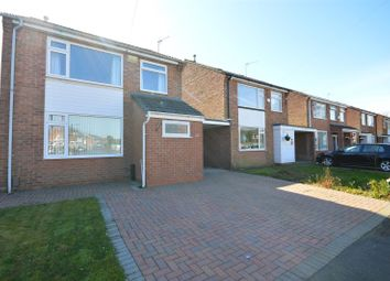 Thumbnail 3 bedroom detached house to rent in Drayton Close, Sale