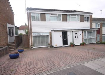 Thumbnail 3 bed property for sale in Silverspring Close, Northumberland Heath, Erith