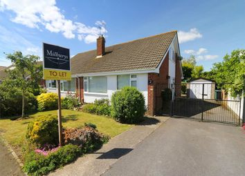 Thumbnail 3 bed semi-detached bungalow to rent in Stoney Stile Road, Alveston, South Gloucestershire