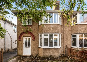 Thumbnail 3 bed detached house to rent in Marsh Lane, Headington, Oxford