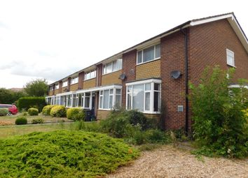 Thumbnail 2 bed end terrace house to rent in Pevensey Close, Osterley, Isleworth