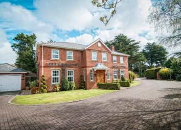 Thumbnail 5 bed detached house for sale in Red Barns, Victoria Road, Freshfield, Liverpool