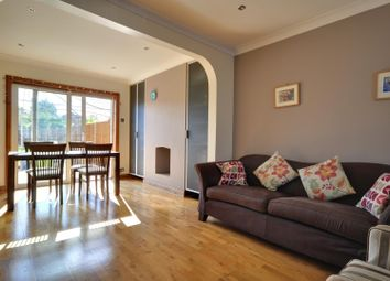 Thumbnail 2 bed semi-detached house to rent in Windsor Road, Harrow, Middlesex