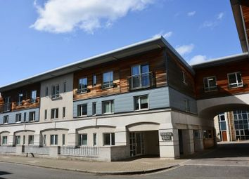 Thumbnail 1 bedroom flat for sale in Marina Place, Hampton Wick, Kingston Upon Thames