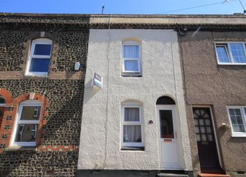 Thumbnail 2 bed terraced house to rent in Westgate Road, Faversham, Kent