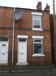 Thumbnail 3 bed semi-detached house to rent in John Street, Chesterfield