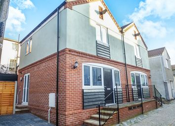 Thumbnail 3 bed semi-detached house for sale in Albert Gate Road, Great Yarmouth