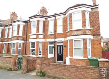 Thumbnail 4 bedroom terraced house for sale in Hunstanton, Norfolk